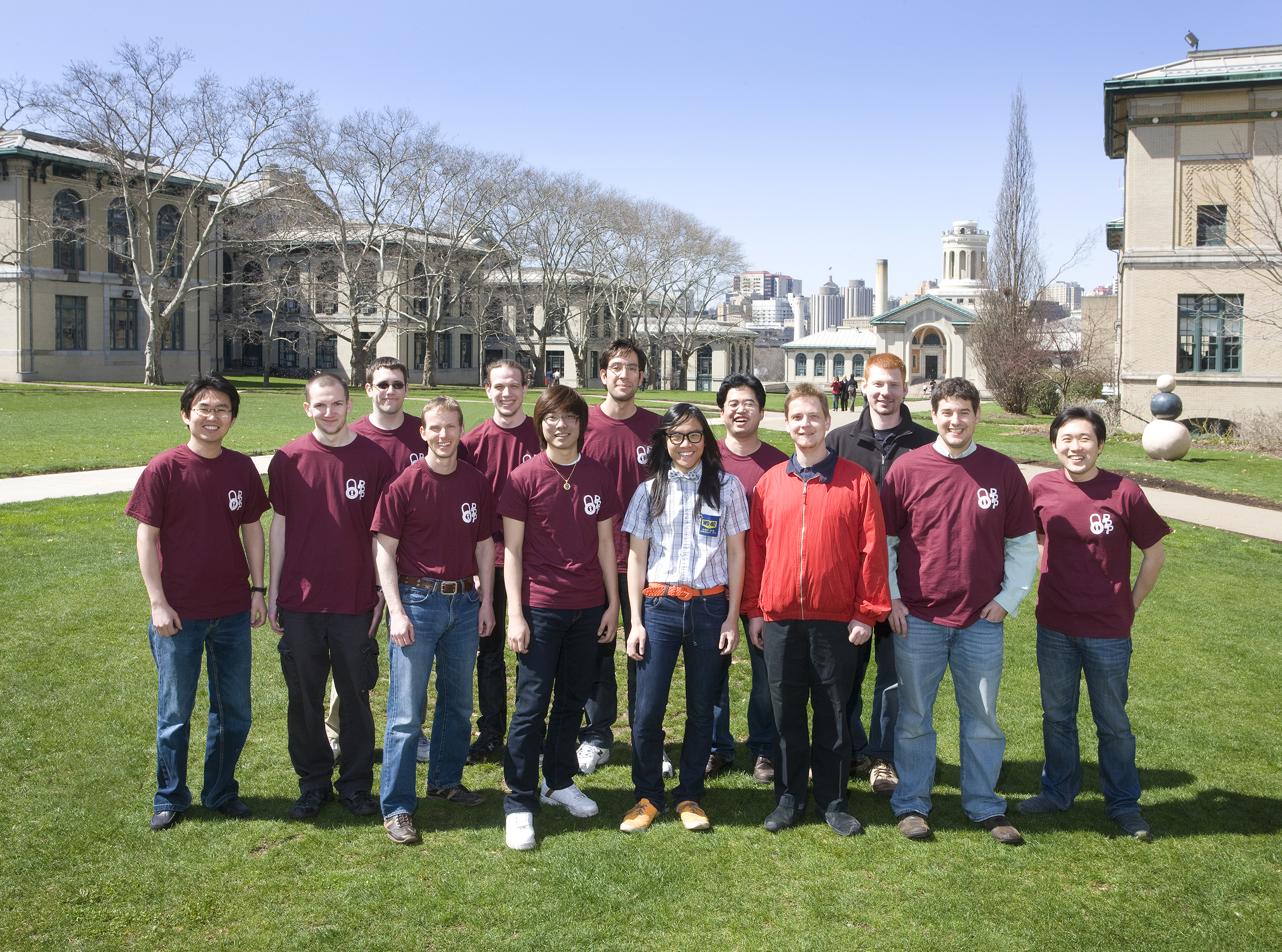 Carnegie Mellon Student Team Competes In Global Electronic
