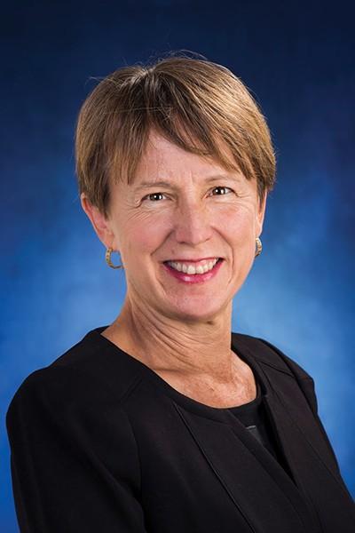 Kathryn Roeder