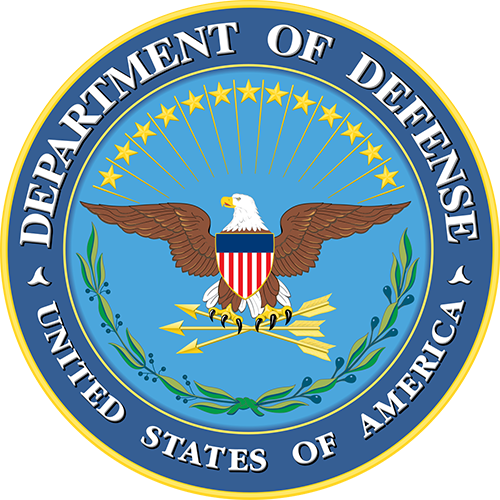 Department of Defense for the United States of America